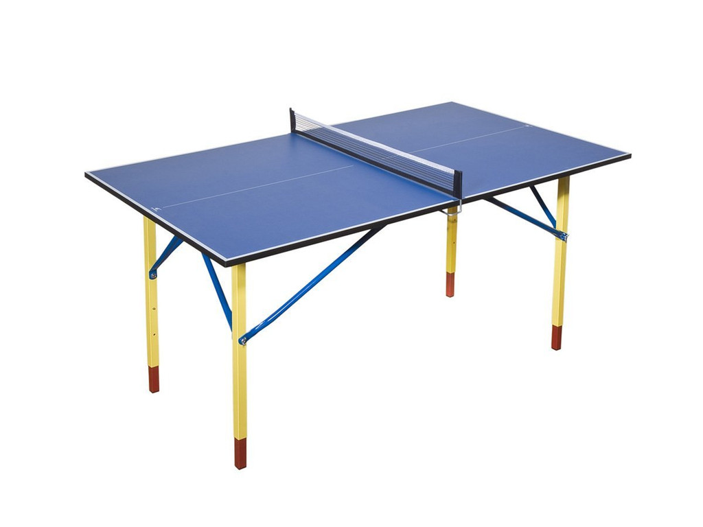 Cornilleau Mini Table Hobby Blue Canada only Ping Pong Depot Table Tennis Equipment