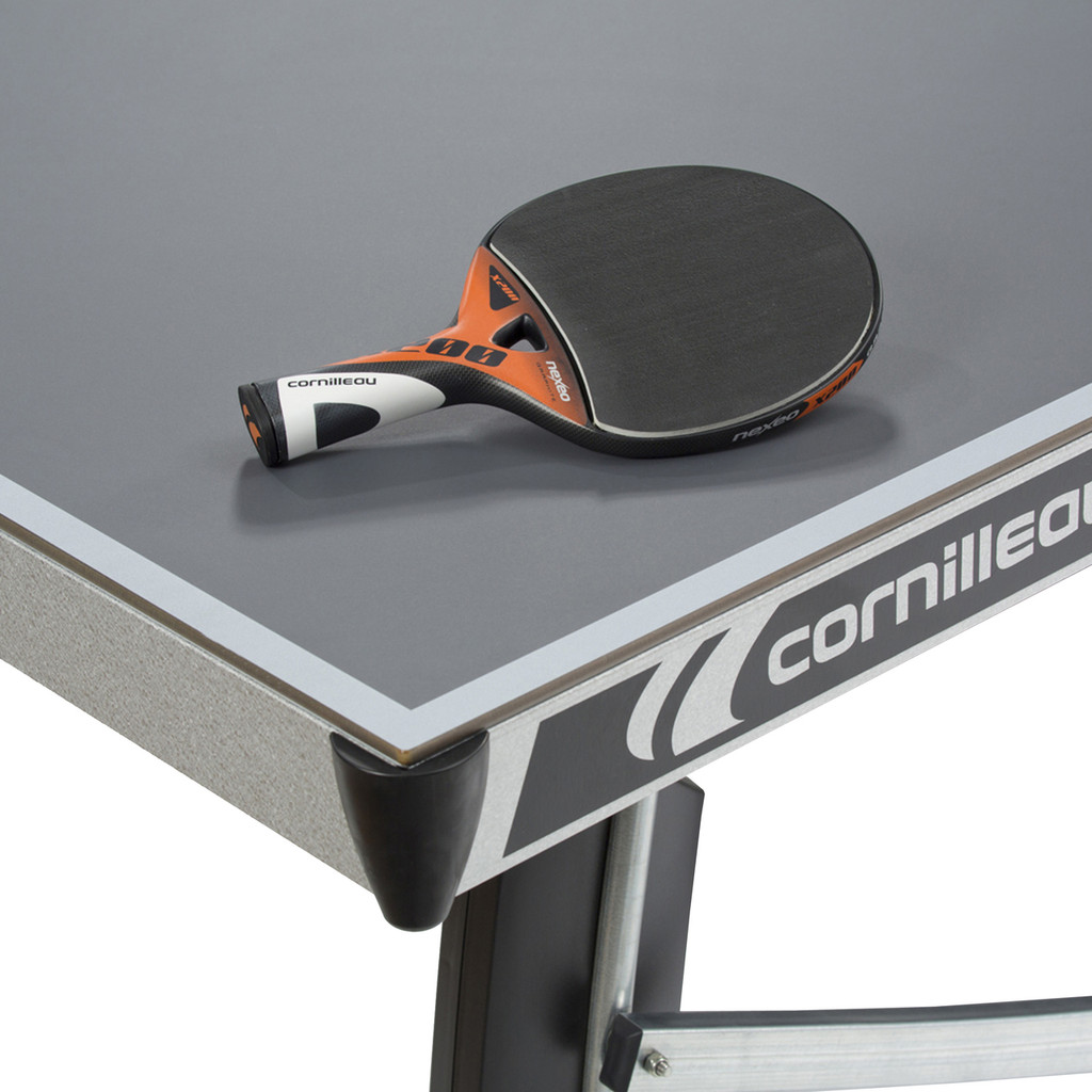 Cornilleau Performance 500M Crossover Indoor/Outdoor Table USA Only Ping Pong Depot Table Tennis Equipment