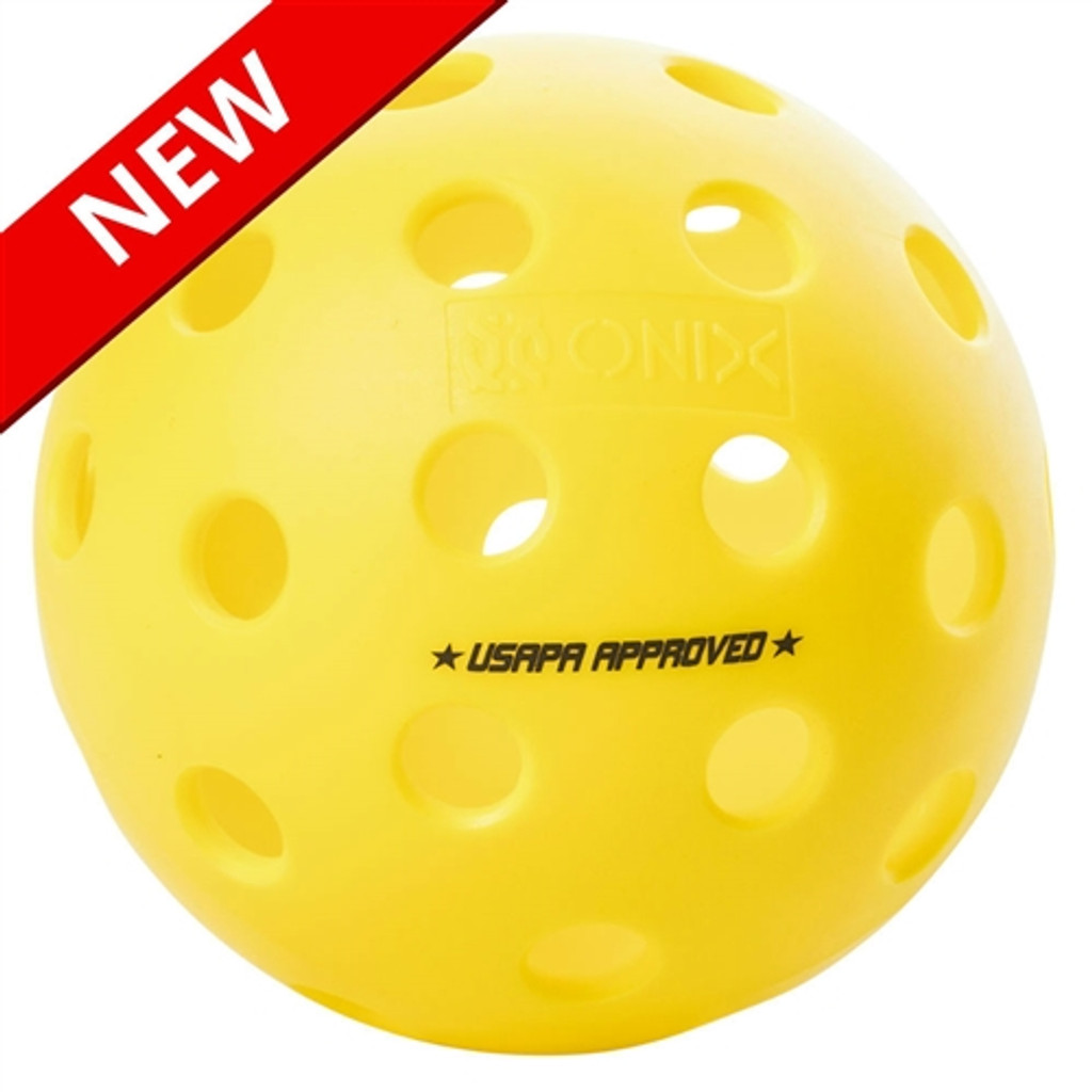 Balls Fuse G2 Outdoor (100) Yellow Ping Pong Depot Table Tennis Equipment