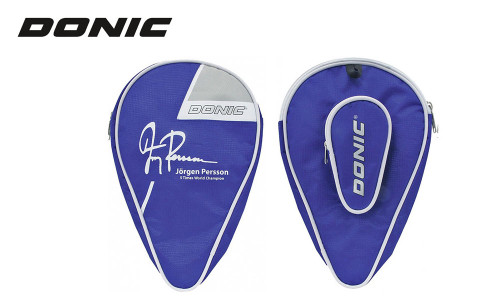 Donic Schildkröt Persson Cover Double for 2 rackets Ping Pong Depot Table Tennis Equipment