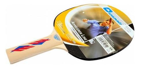 DONIC Schildkröt Appelgren Level 100 Racket ST Ping Pong Depot Table Tennis Equipment