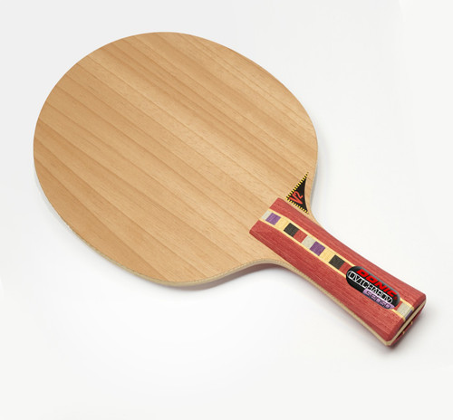 Donic Ovtcharov Senso V2 blade Ping Pong Depot Table Tennis Equipment