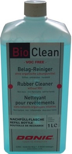 DONIC Bioclean cleaner (1 l)