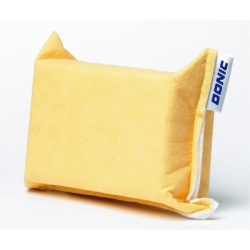 DONIC Rubber Care Sponge