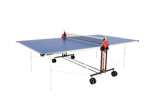 Donic Outdoor Roller Fun Blue Table (Canada Only) FREE Ship & Net
