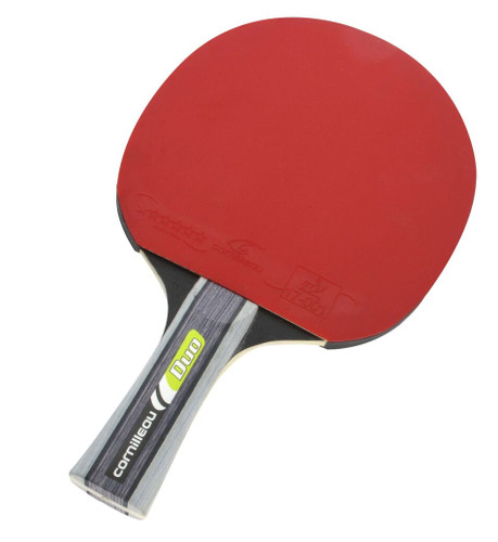 Cornilleau Duo Pack Gatien FL Racket Set