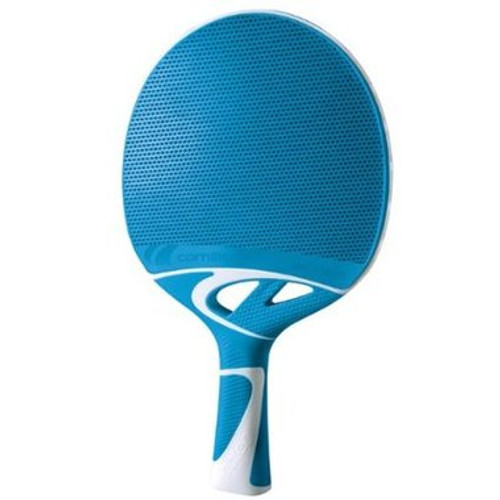 Cornilleau Cornilleau Tacteo 30 Blue Racket Ping Pong Depot Table Tennis Equipment