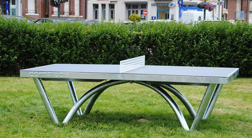 Cornilleau Park Grey Table (Canada only)