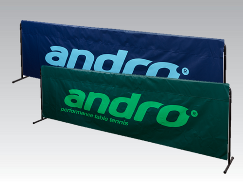 andro Biggie 2.3 x.9 m Barrier