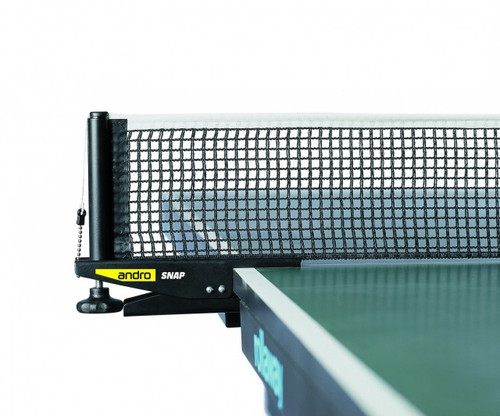 Andro Snap Net Ping Pong Depot Table Tennis Equipment