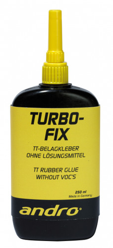 andro Turbo-Fix Glue (250 ml)