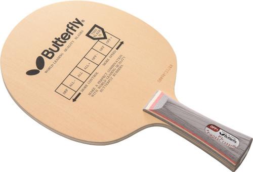 Butterfly Primorac Carbon Blade (FL)