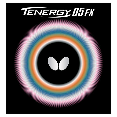 Butterfly Tenergy 05-FX Rubber