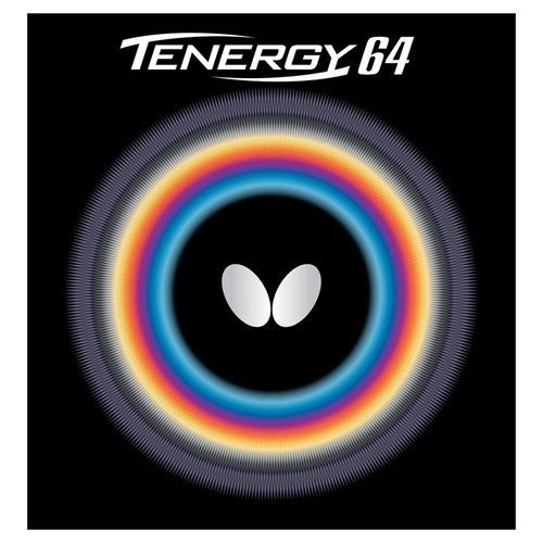 Butterfly Tenergy 64 Rubber