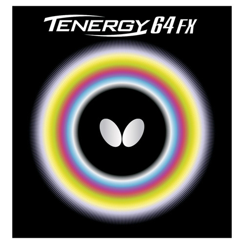Butterfly Tenergy 64 FX Rubber