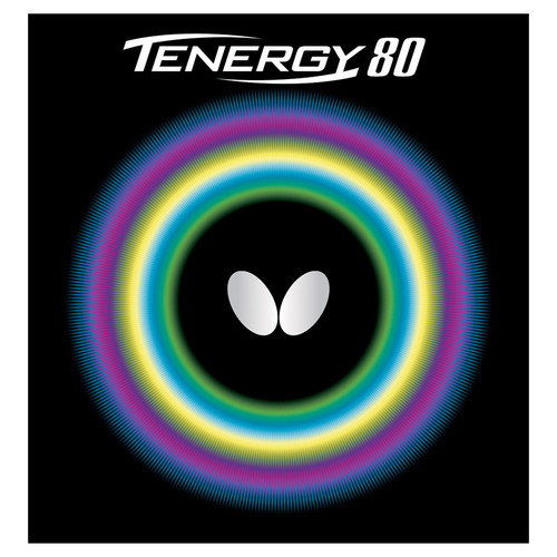 Butterfly Tenergy 80 Rubber