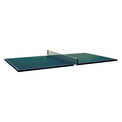 Martin Kilpatrick Conversion Top Green USA only Ping Pong Depot Table Tennis Equipment