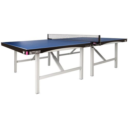 Butterfly Europa 25 Table (Canada only)