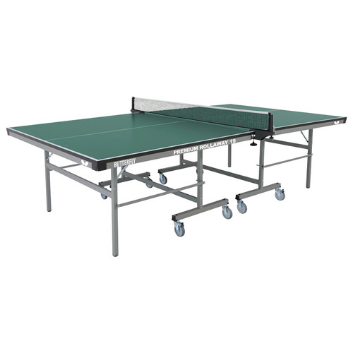 Butterfly Premium Rollaway Table (Canada only)