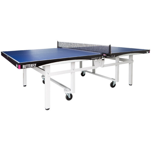 Butterfly Centrefold 25 Stationary Table USED, free ship (Canada only)