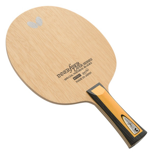 Butterfly Innerforce Layer ZLC FL Blade Ping Pong Depot Table Tennis Equipment