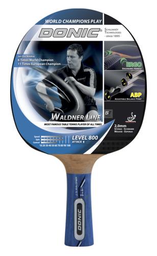 Donic Waldner 800 Racket