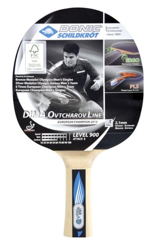 Donic-Schildkröt Ovtcharov 900 FSC Racket