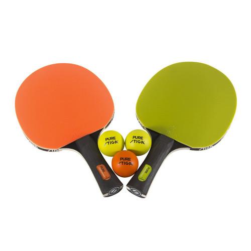 Stiga Pure Color Advance 2-Player Set