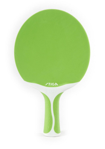 Stiga Flow Outdoor Green Racket