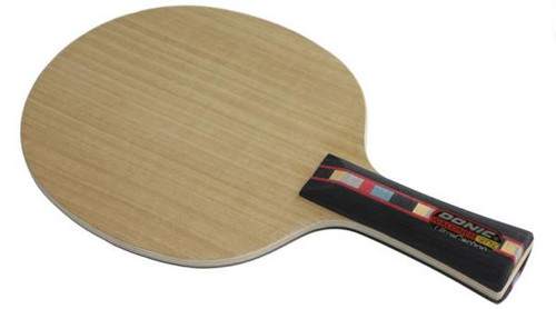 Combo - DONIC Waldner Senso Carbon Blade for combo (Add 2 Combo Rubber Sheets)