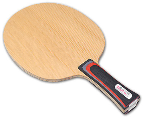 Combo - Donic Waldner OFF WC89 blade for combo (Add 2 Combo Rubber Sheets)