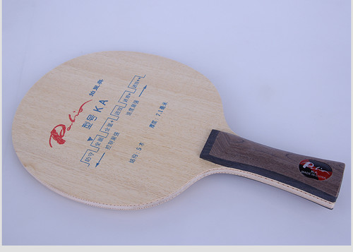 Combo   Palio KA ALL Blade for combo Add 2 Combo Rubber Sheets Ping Pong Depot Table Tennis Equipment