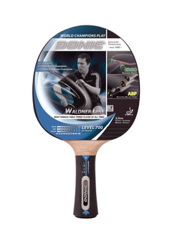 DONIC Waldner Level 700 Racket FL