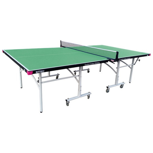 Butterfly Easifold Outdoor Rollaway Table (Canada Only) FREE Ship & Net