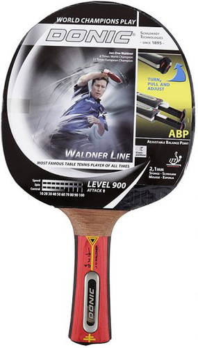 Donic Waldner 900 Level Racket