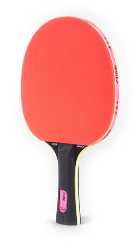 Stiga Pure Advance Pink Racket