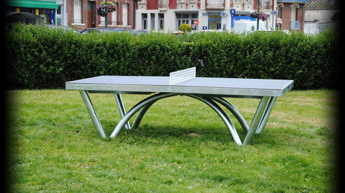 Cornilleau Park Grey Table (USA only)