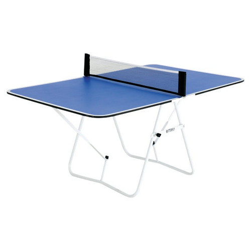 Butterfly Fun Blue Table, includes shipping and Net (Canada Only)