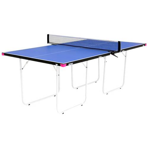 Butterfly Junior Blue Table, includes shipping and Net Canada Only Ping Pong Depot Table Tennis Equipment