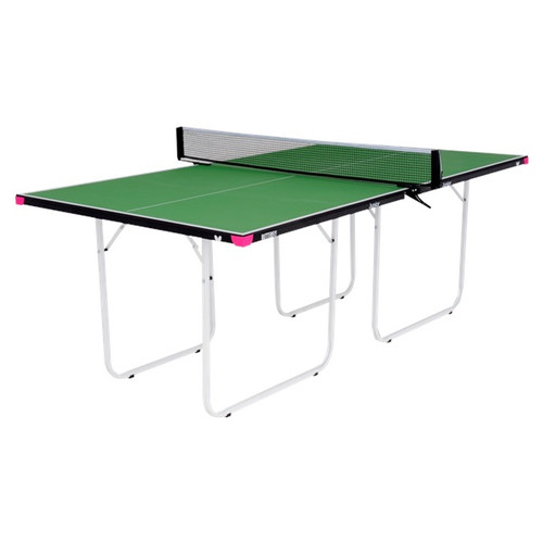 Butterfly Junior Stationary Green Table, includes shipping and Net (USA Only)
