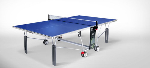 Cornilleau Sport 250 Indoor Blue Table FREE Ship & Net (Canada only)