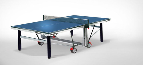 Cornilleau Competition 540 Blue ITTF Table FREE Ship & Net (Canada only)