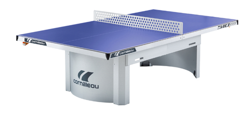 Cornilleau Pro 510 M Outdoor Blue Table FREE Ship & Net (Canada Only)