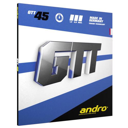 Andro GTT 45 Rubber
