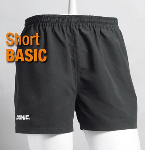 Donic Basic Shorts