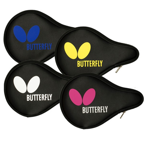 Butterfly Logo Full Racket Case