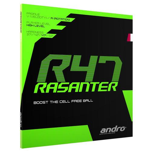Andro Rasanter R47 Rubber