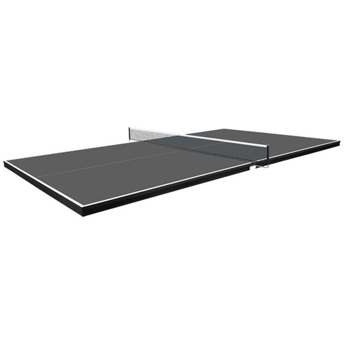 Butterfly Conversion Top 16DX Grey, comes with 2 player set (Canada only) Ping Pong Depot Table Tennis Equipment