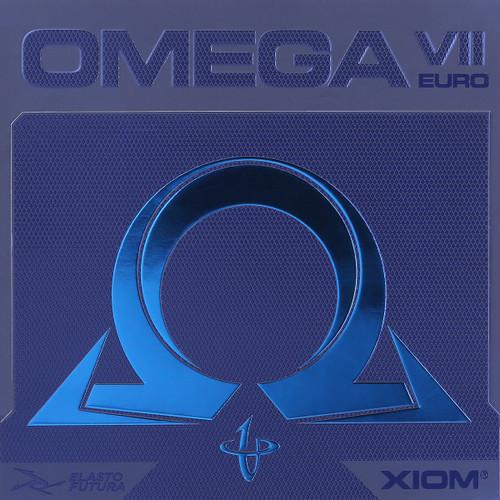 Xiom Omega 7 Euro Rubber