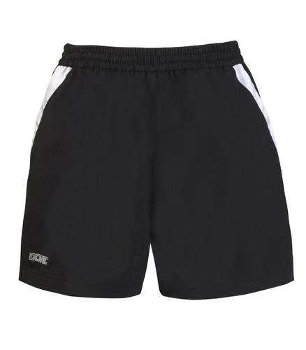 DONIC Radiate Black Shorts Ping Pong Depot Table Tennis Equipment